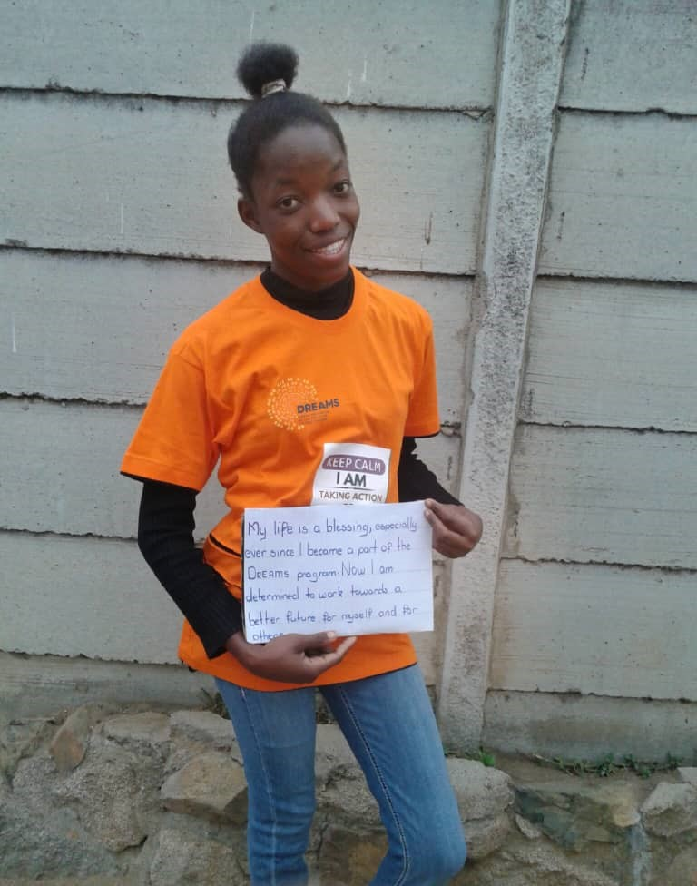 Juliet empowered to promote the rights of her peers