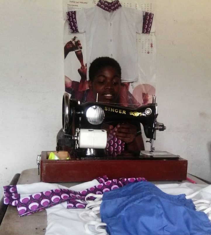 DREAMS Project gives Tsungi a new meaning to life, unleashes the businesswoman in her