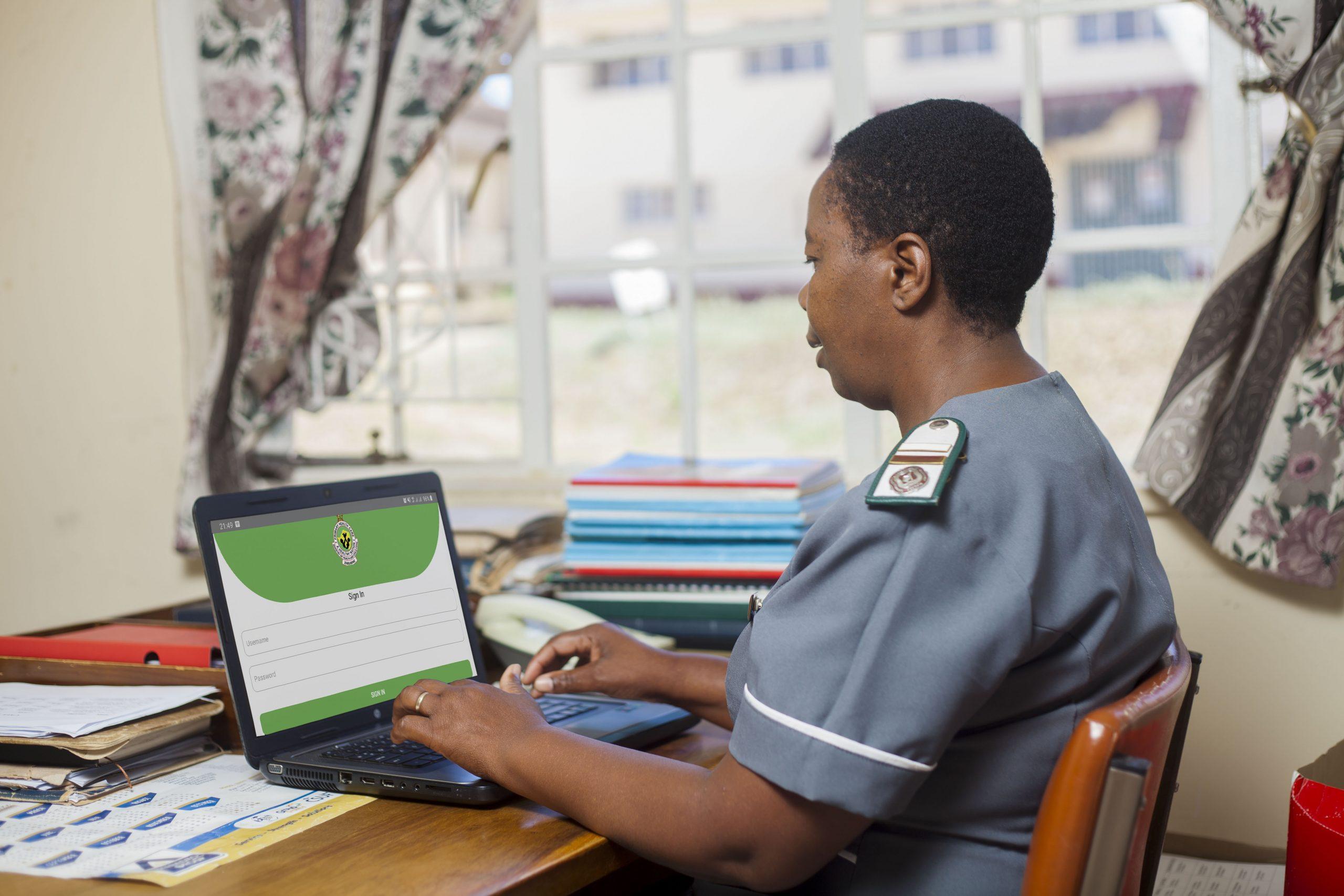 Celebrating with our Nurses on International Nurses Day